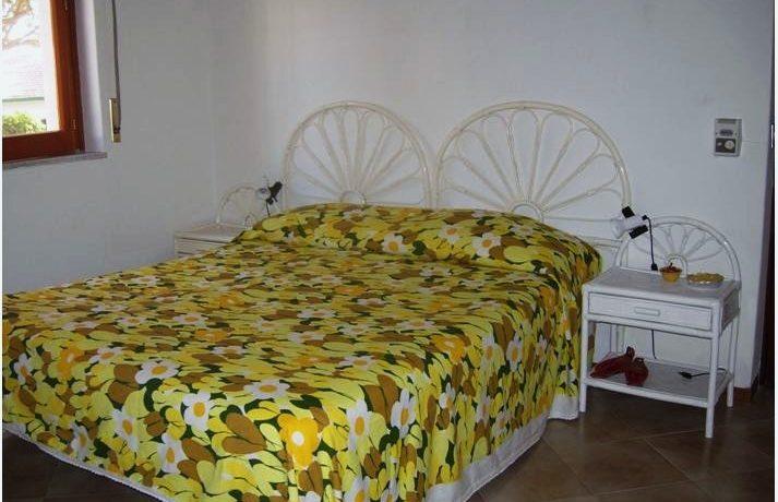 10.Camera letto