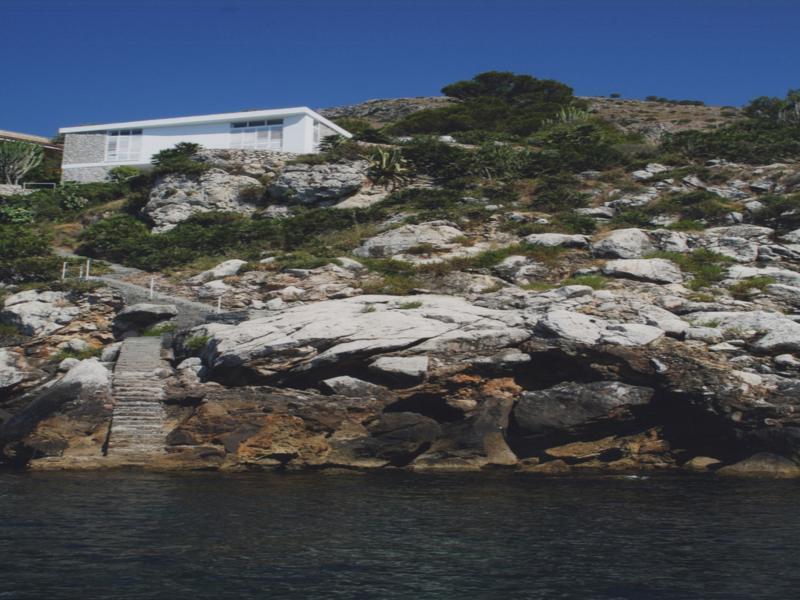 Exclusive Villa overlooking the sea, Capo Zafferano, Palermo, Sicily