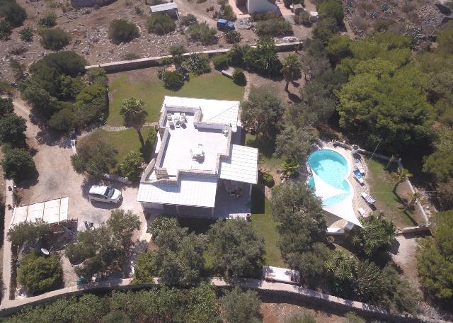 Villa Pigne Favignana 00-034