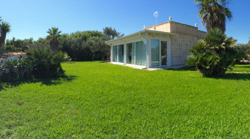 Villa Pigne Favignana 00
