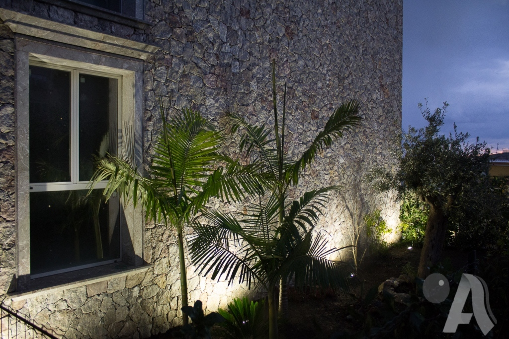 Luxury apartments with pool and seaview, Taormina, Sicily