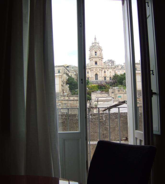 House with Panoramic view in Historical Centre of Modica, Sicily