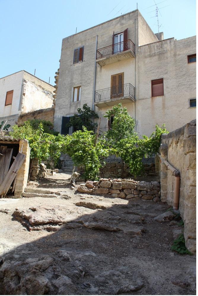 Large 4 Bedroom House in Via Concerie, Sambuca di Sicilia, Sicily